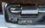 Adolph Bayers Maker's Marks